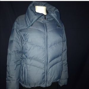 Columbia Titanium Down Puffer Jacket